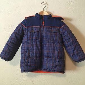 Boys Jacket Size 6